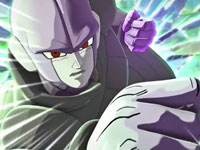 Dragon Ball Super Xenoverse 2 Hit nouveau perso