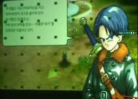 Preview Dragon Ball online